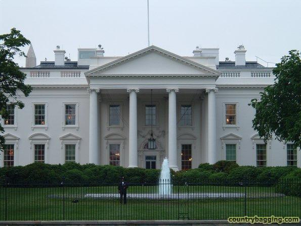 The Whitehouse - www.countrybagging.com