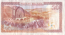 Isle of Man Pound