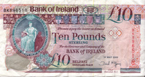 Northern Ireland Pound