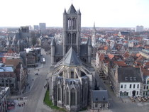 Ghent - www.countrybagging.com