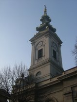 Belgrade Cathedral - www.countrybagging.com