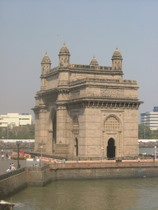Gateway of India - www.countrybagging.com