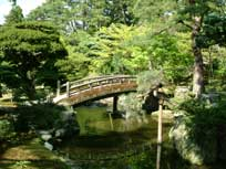 Japanese Garden - www.countrybagging.com