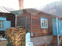 Home stay at Lake Baikal - countrybagging.com