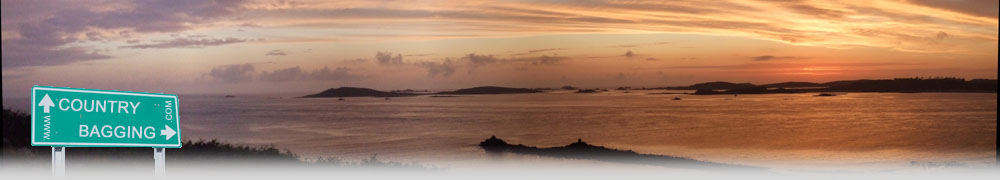The Isles of Scilly - countrybagging.com